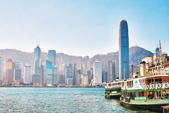 香港で体験したいこと