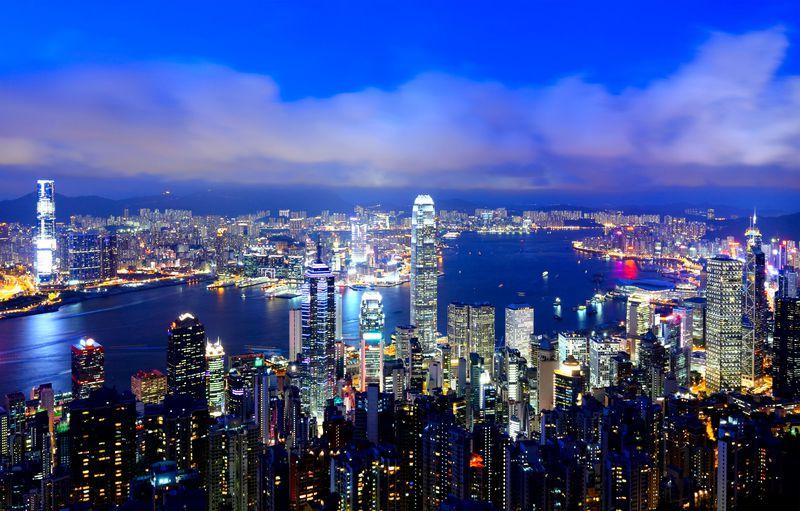 元旅行会社スタッフが教える香港ツアーの選び方 〜ポイントを詳しく解説〜