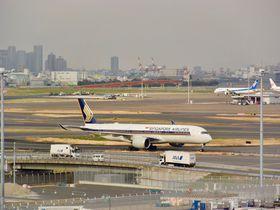 シンガポール行きの航空券が安い時期は?ベストシーズンはいつ?