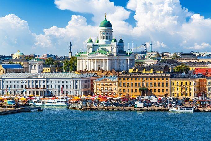 フィンランド旅行はパッケージツアーがお得!