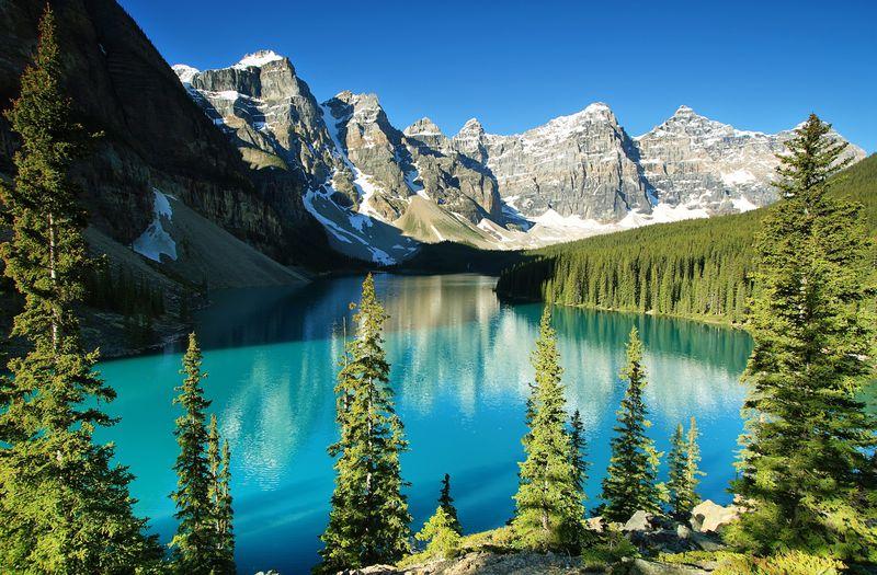 元旅行会社スタッフが教えるカナダツアーの選び方 ~ポイントを詳しく ...