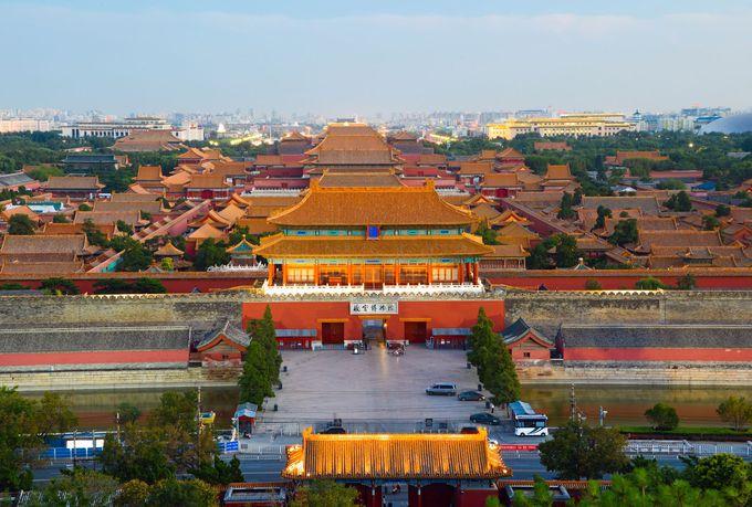 中国旅行はパッケージツアーがお得!