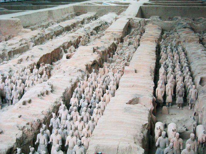 中国旅行で訪れたい観光スポット