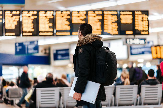 一人旅ツアーを選ぶときの注意点、コツ