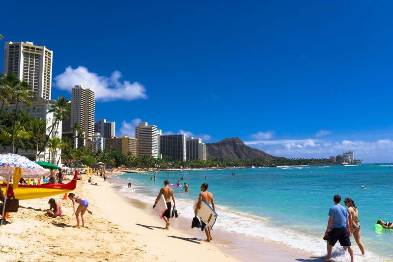 海外ビーチリゾートはツアーで!選び方・おすすめの国を紹介