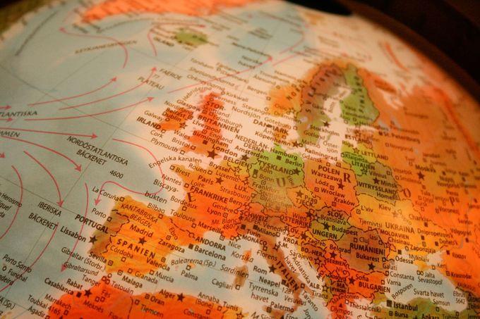 シェンゲン協定加盟国を旅行する際の注意点
