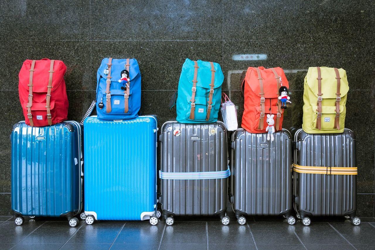 チェックイン前・チェックアウト後に荷物は預けられる?