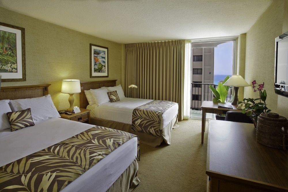 ホテルグレードその2:スタンダード