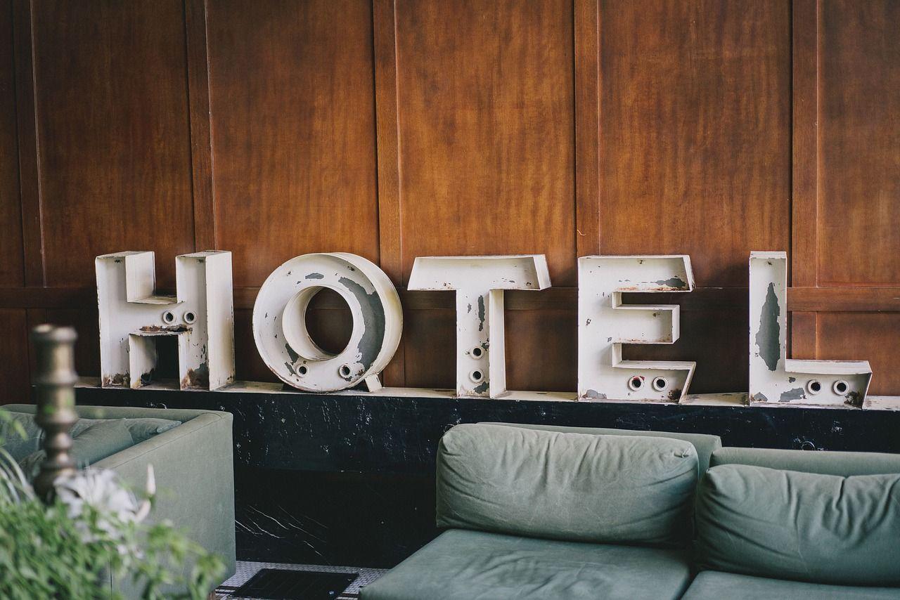 ホテルのグレード、押さえるべきはこの5つ