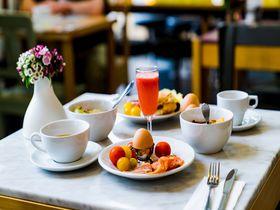 海外ホテルの朝食はどんな感じ?種類やマナーなど徹底解説!