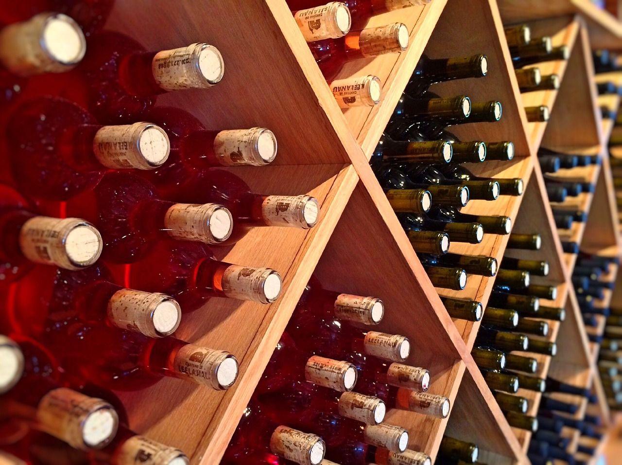 【ワイナリー】ワイン好きは必見!試飲や工場見学を楽しもう