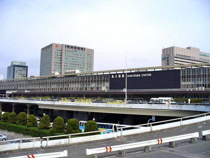 大阪旅行の予算を立てる前に