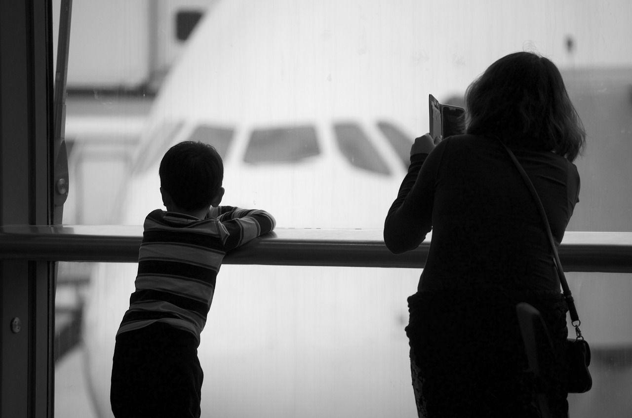国内航空券の子供料金