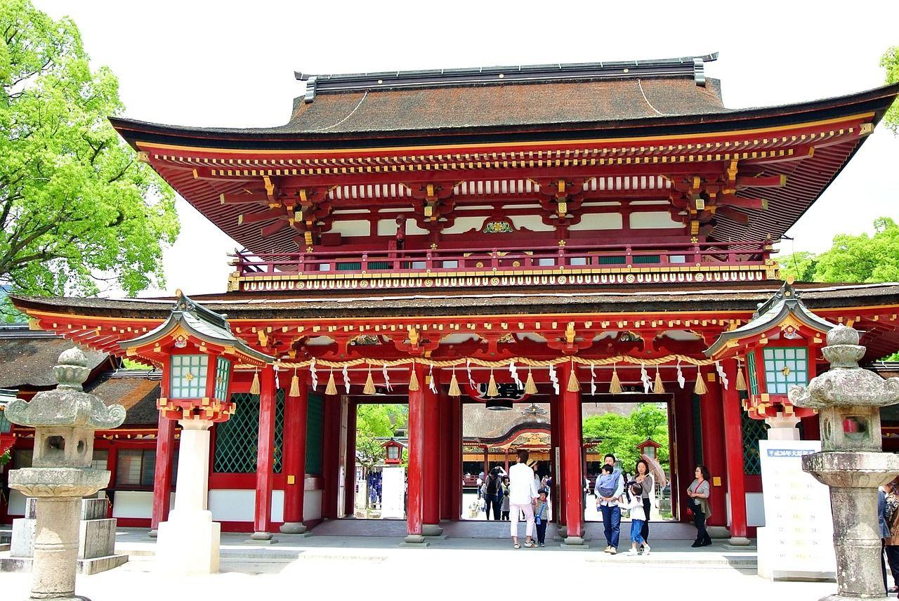 福岡旅行の予算はいくら?ツアー料金・節約方法など徹底ガイド