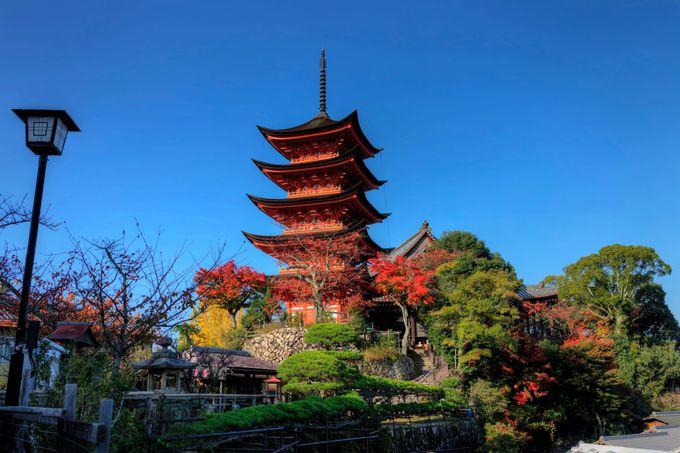 広島旅行の高い時期、安い時期