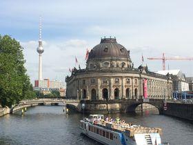 ベルリンでどこに泊まる?ホテルの選び方をご紹介