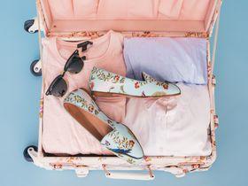 もう迷わない!海外旅行におすすめ服装の選び方 荷造りのコツも