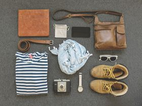 これで安心!国内旅行の服装の選び方 荷物を減らすコツも