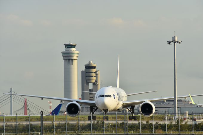 料金と所要時間:東京〜大阪を飛行機で移動