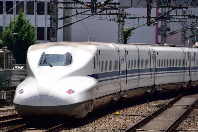新幹線を使ったパッケージツアーがお得!