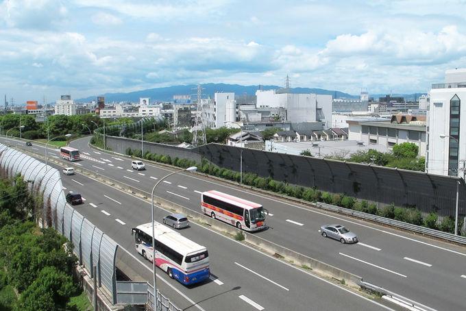 東京〜大阪間の移動で一番安いのは高速バス
