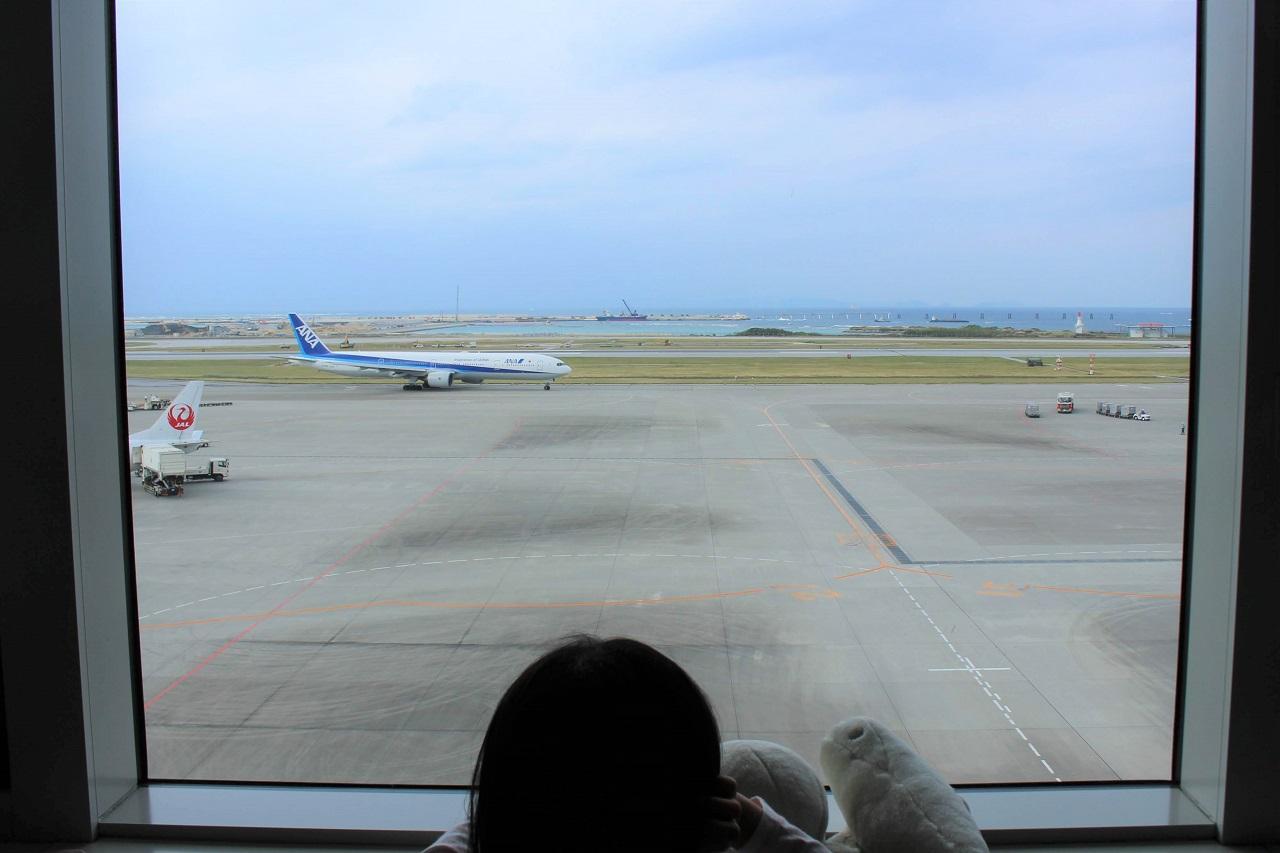 沖縄旅行に安く行くコツ【4】フライトの時間帯、ホテル選びに一工夫