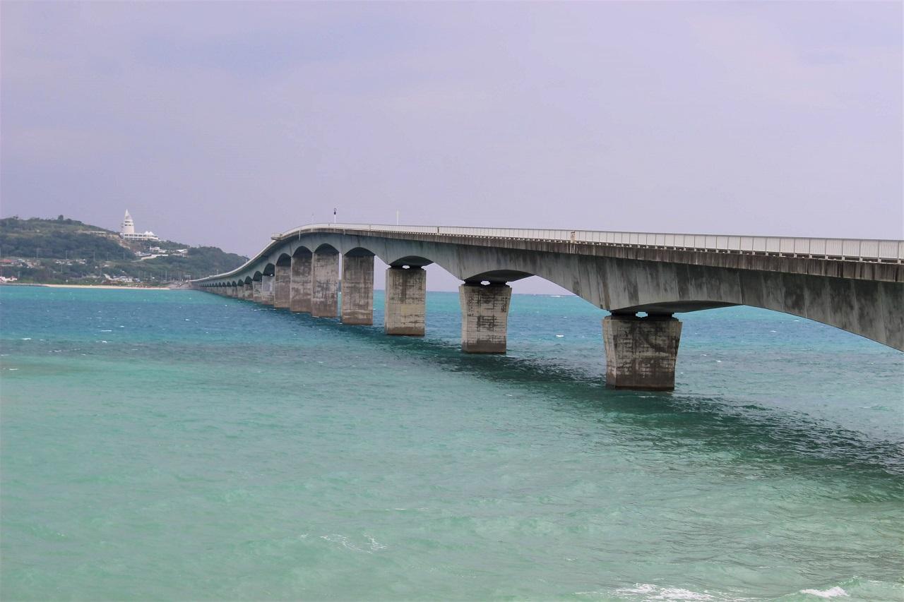 沖縄旅行に安く行くコツ【1】安い時期を選ぶ