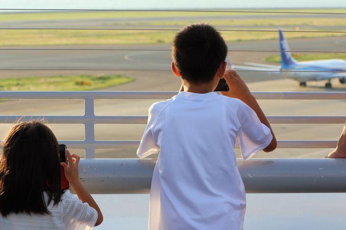 子連れ旅行は何歳から行ける?