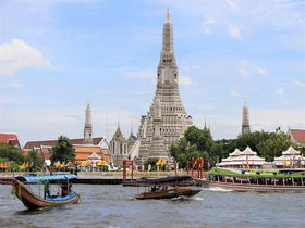 タイ旅行は何泊する?バンコクや他都市の滞在は何日で楽しめる?