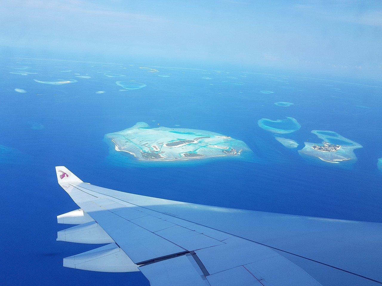 モルディブ旅行を計画する前に!知っておきたいポイント
