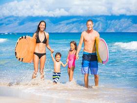 ハワイ旅行は何泊がおすすめ?何日滞在すればいい?