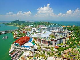 シンガポール旅行は何泊がおすすめ?何日滞在すればいい?