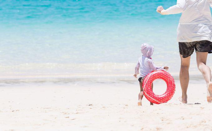 沖縄旅行に必ず必要な物は?