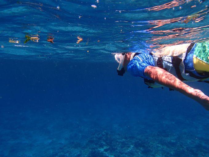 沖縄の海やプールで遊びたい!持ち物は何が必要?