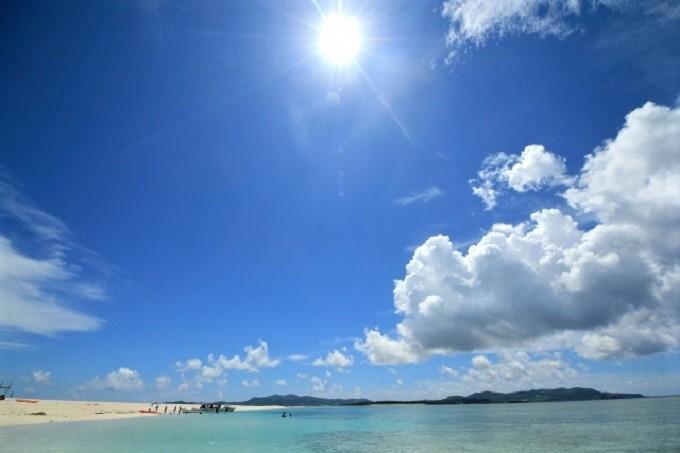 久米島は何日間あれば楽しめる?おすすめ泊数を紹介