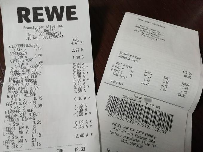 海外に消費税ってあるの? 付加価値税とは?