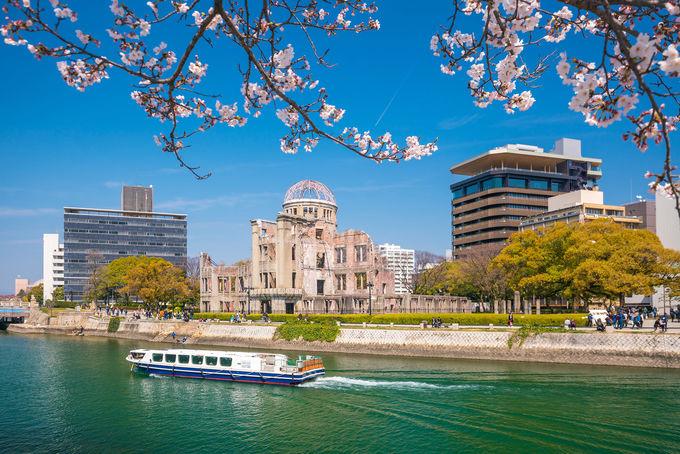広島へのアクセス、現地での主な交通手段は?