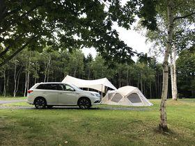 オートキャンプとは?キャンプ初心者の方向けに詳しく解説!