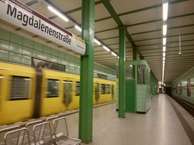 海外旅行前に知っていれば安心!旅行に役立つドイツ語会話フレーズ
