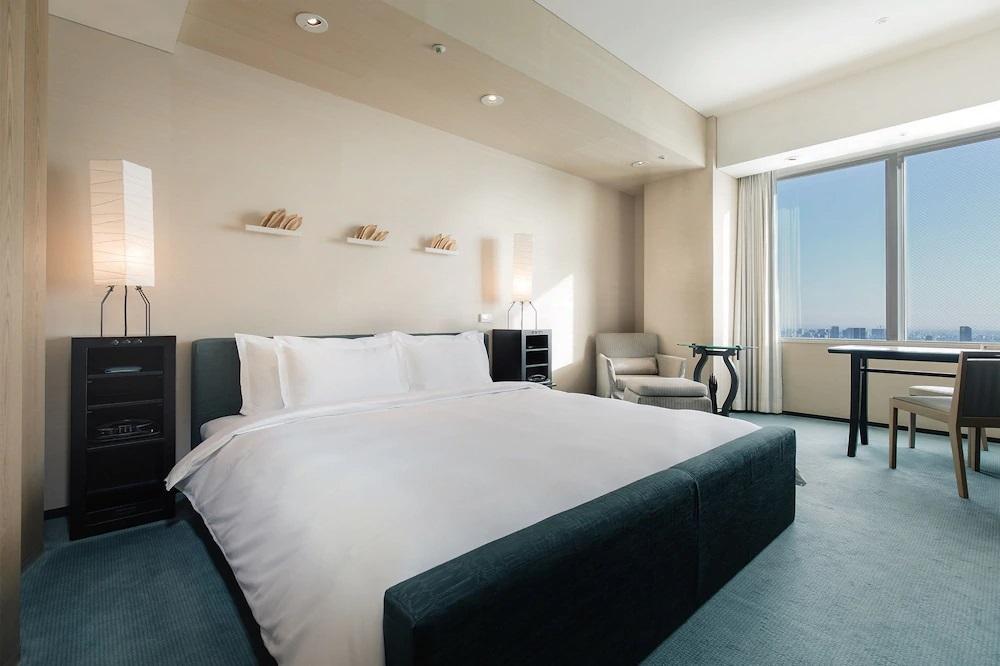 1.ホテル