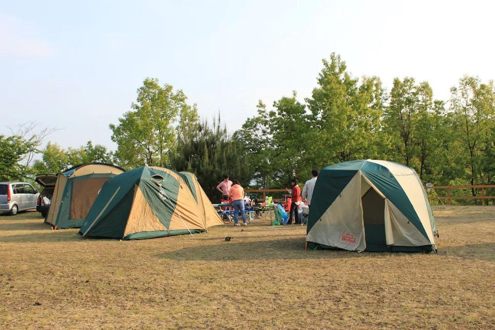 【番外編】キャンプ、グランピング