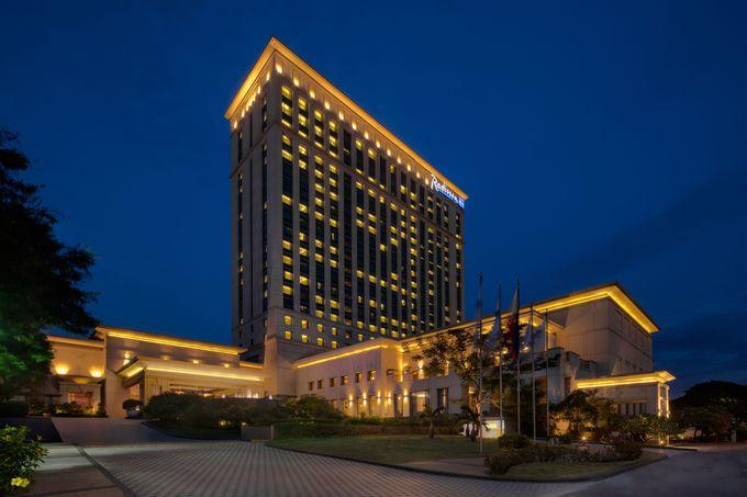 セブで泊まりたいおすすめホテル
