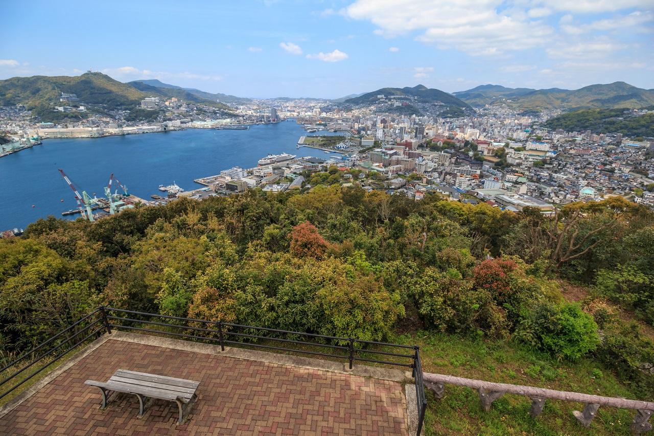 長崎へのアクセス、現地での主な交通手段は?