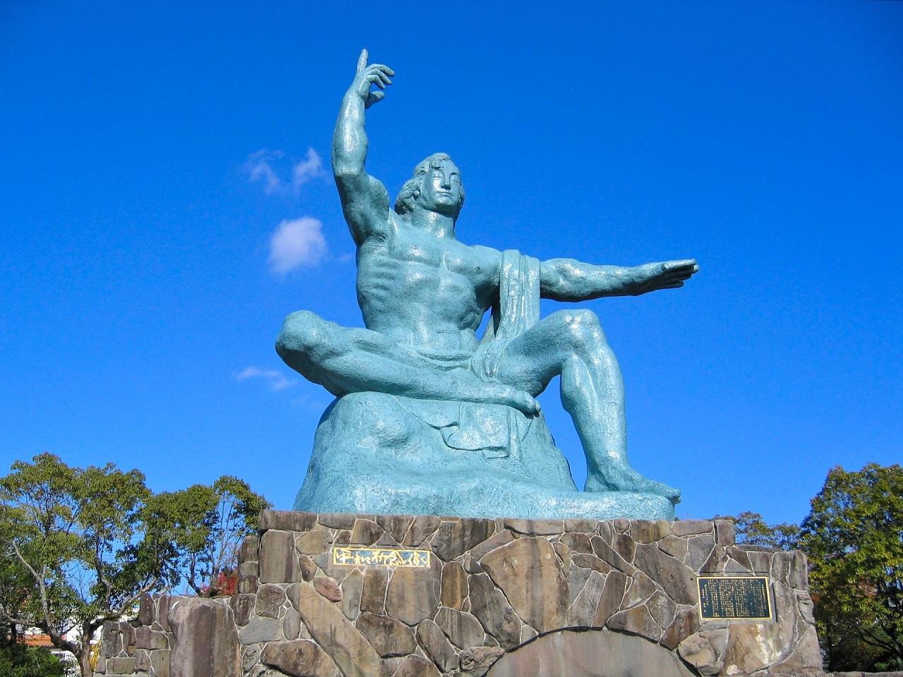 長崎旅行の基本は2泊3日