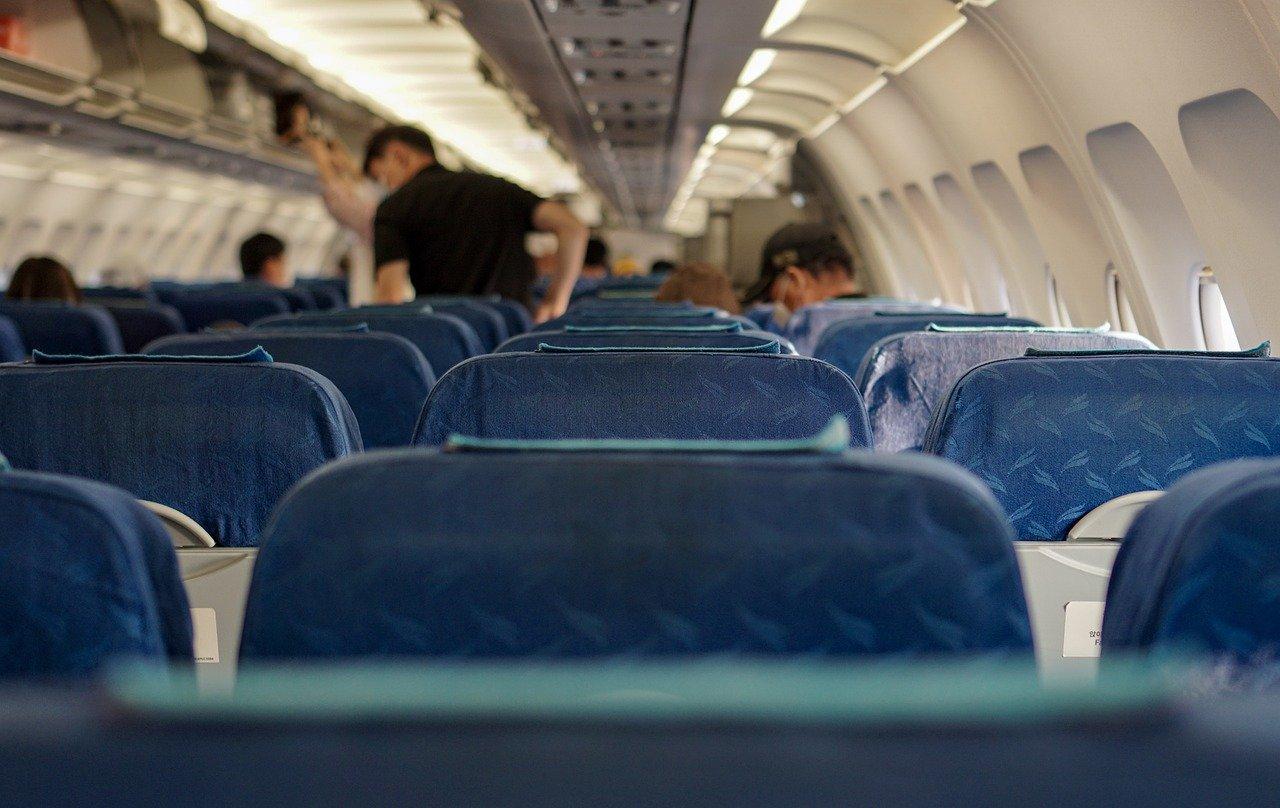 飛行機の移動はどう変わる?