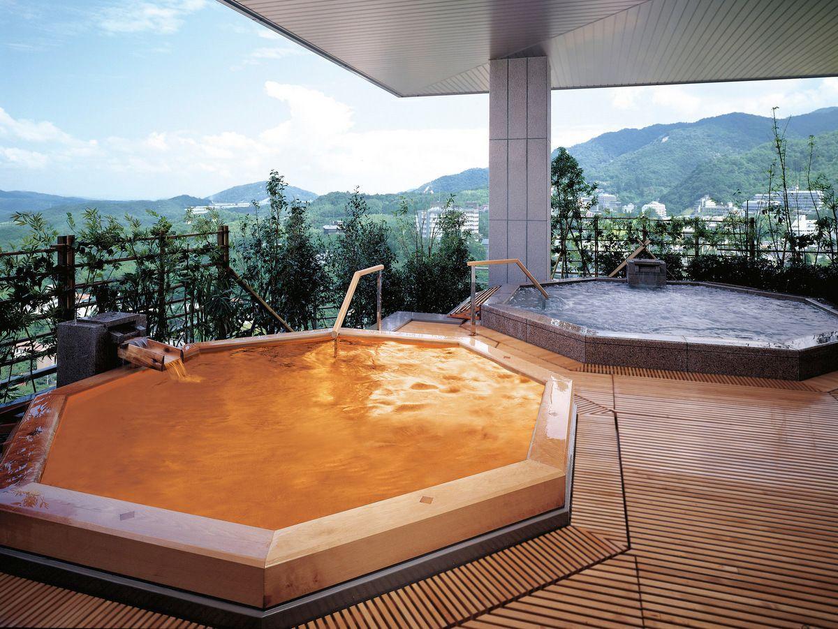 どこがおすすめ?神戸観光で泊まりたいホテル