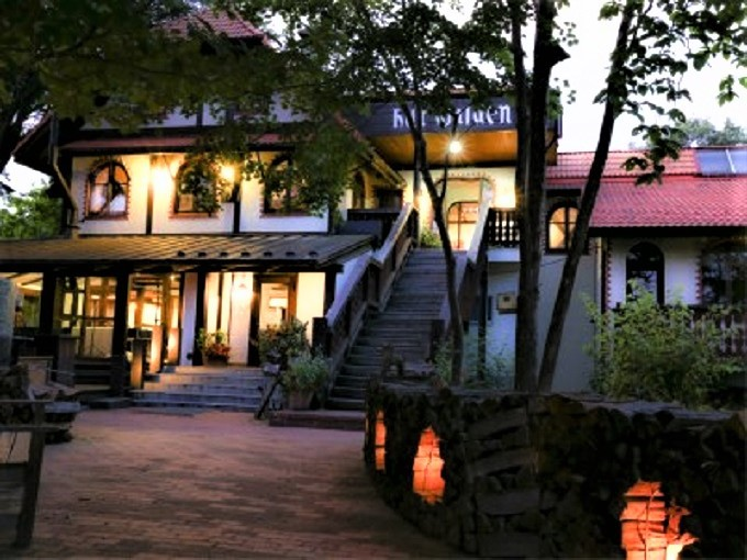 清里高原で泊まりたいホテル