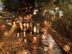 黒川温泉に行くなら何泊必要?おすすめ日数・過ごし方を紹介