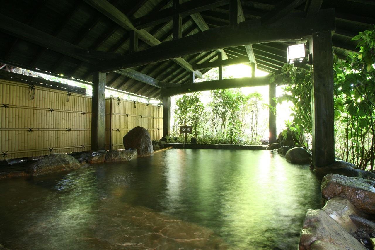 黒川温泉で泊まりたい旅館・ホテル