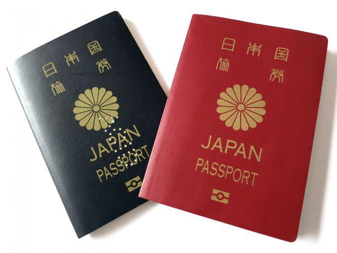 日本でパスポートを紛失・盗難、どうすれば?